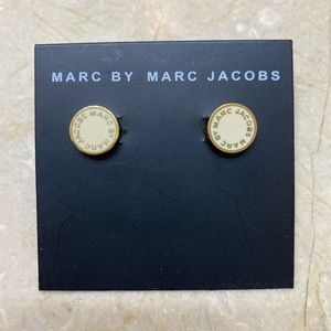 Marc Jacobs Earrings - AUTHENTIC